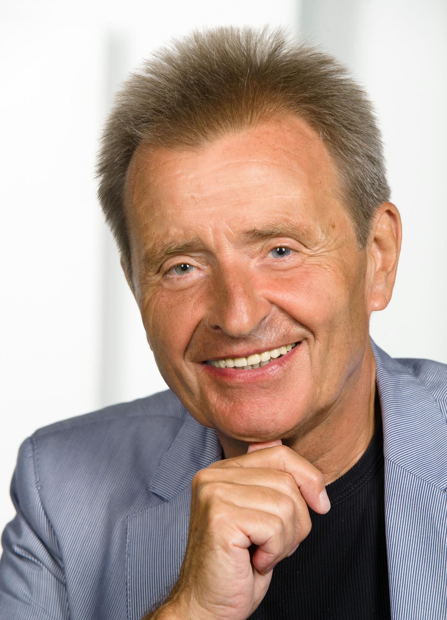 Heinz Göbel